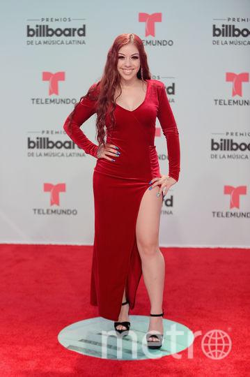 Latin Music Awards: Лучшие образы звезд. Фото Getty