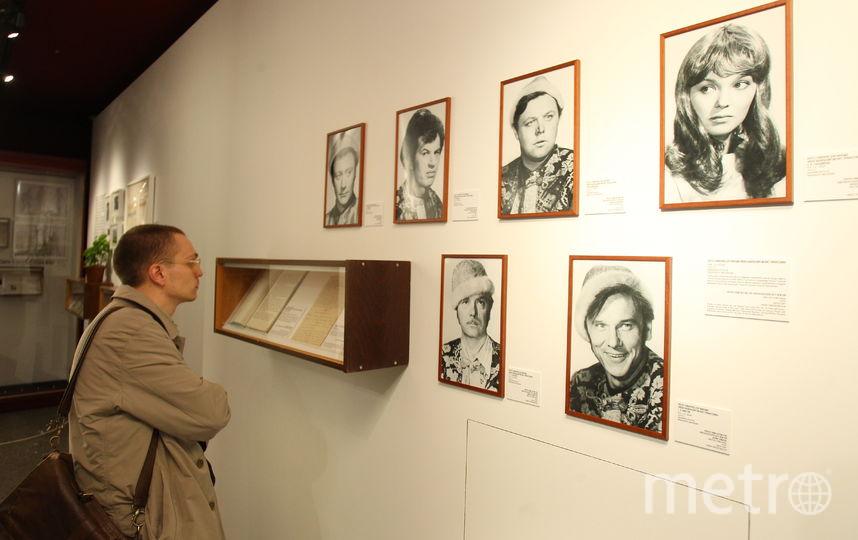 В Коломенском открылась выставка по пьесам Булгакова. Фото Василий Кузьмичёнок
