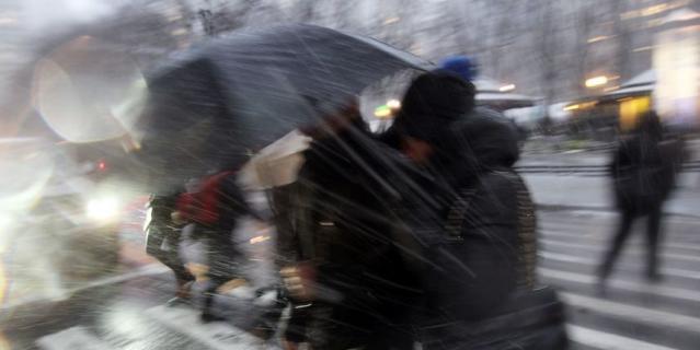 Метеоролог рассказал, когда петербуржцам ожидать потепления