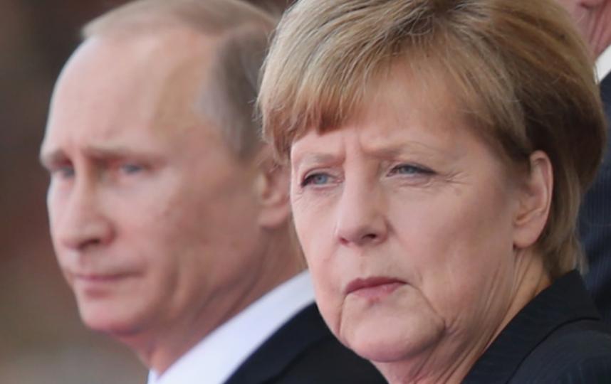 Путин появится на киноэкранах, но когда - пока неизвестно. Фото Getty