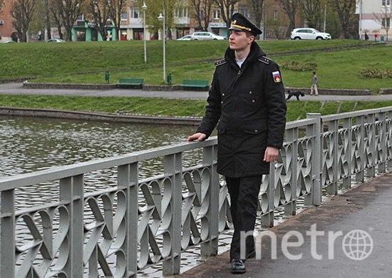 Павел Рудаков.