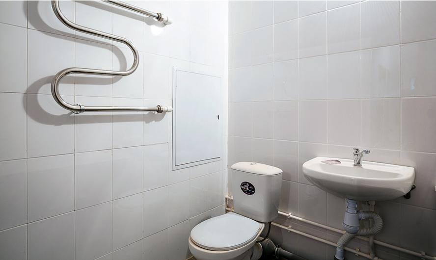 Власти Москвы показали будущие квартиры жителей старых пятиэтажек. Фото mos.ru