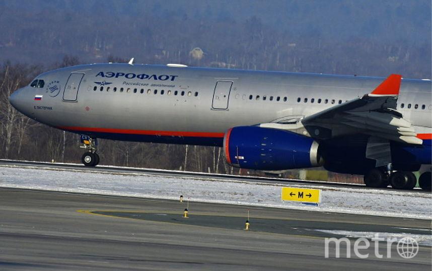 Пилот рейса Москва - Бангкок рассказал о подробностях ЧП. Фото Getty
