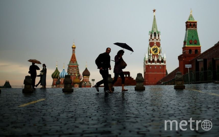 """В столичный регион идут """"черемуховые"""" холода. Фото Getty"""