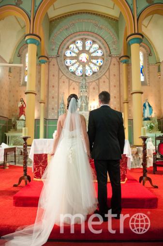 Более 50% венчанных браков рачспалось в прошлом году в Петербурге. Фото Getty