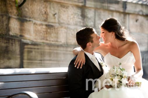Всего в Росси количество разводов достигло 62%. Фото Getty