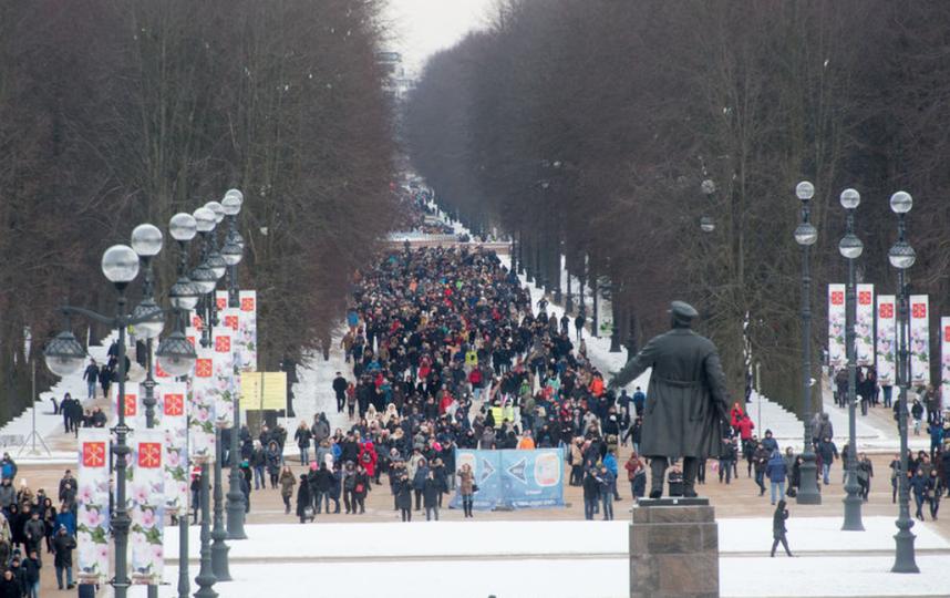 """Предполагается, что матч """"Зенит""""- """"Терек"""" придут посмотреть около 30 тысяч зрителей."""