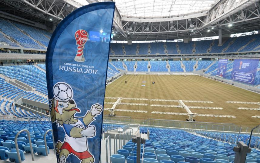 """До стадиона """"Санкт-Петребург"""" можно будет добраться несколькими способами."""