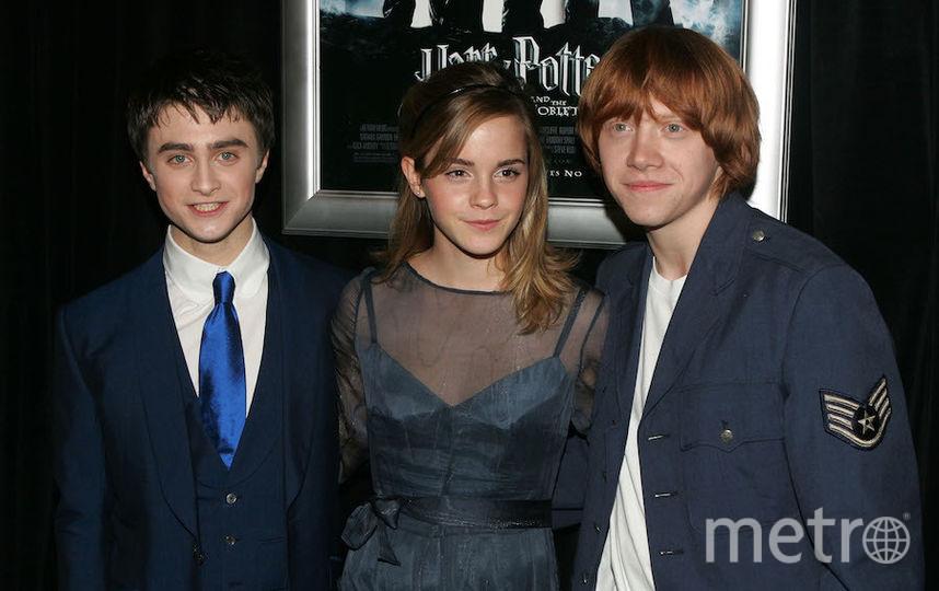 """Создательница вселенной """"Гарри Поттера"""" извинилась перед поклонниками. Фото Getty"""