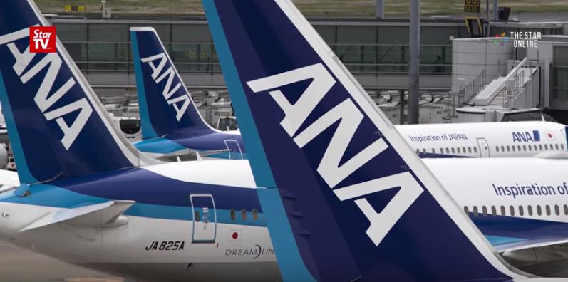 Видео драки в самолете появилось в Сети. Фото Скриншот Youtube