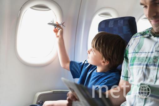 Во время ЧС на самолете пассажирам стало плохо. Фото Getty