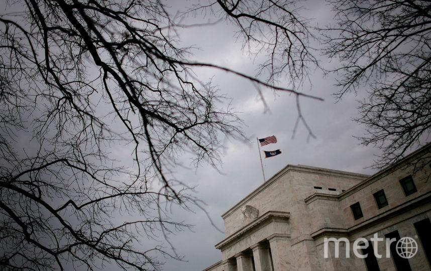 ФРС США оставила базовую ставку науровне 0,75-1%