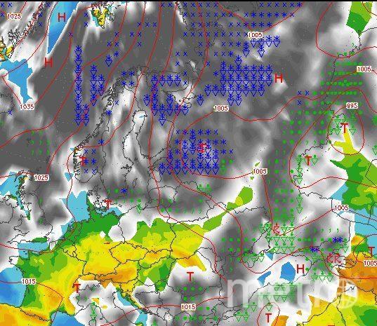 9мая вПетербурге будет одним изсамых холодных вистории