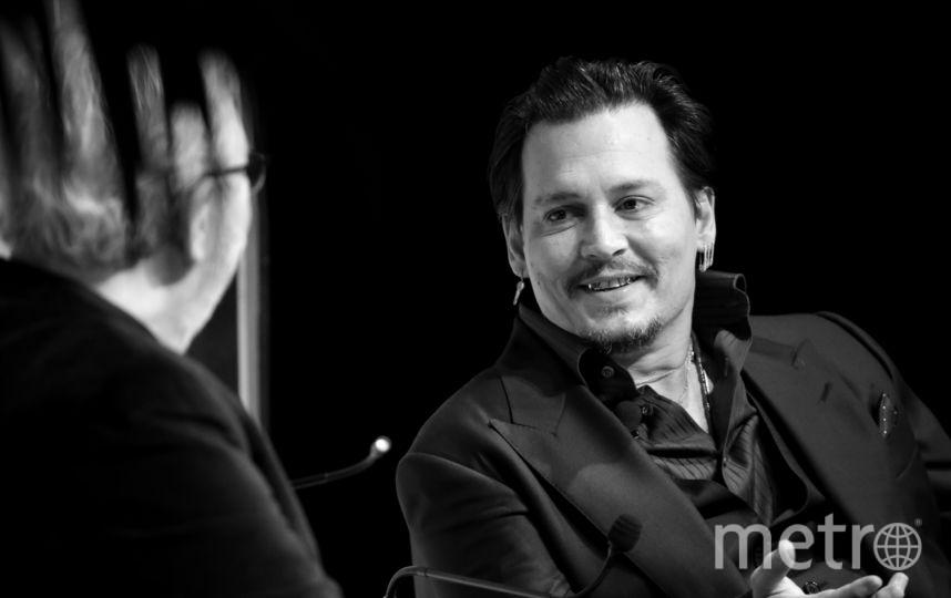 Коллеги Джонни Деппа рассказали о его необычном психическом расстройстве. Фото Getty