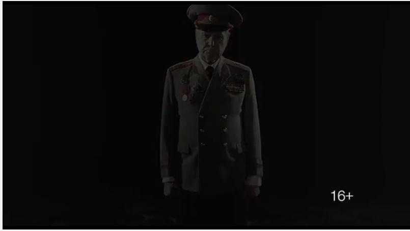 Скриншот youtube. Фото РЕН ТВ, Скриншот Youtube