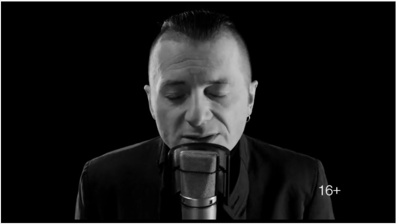 Рок-музыканты исполнили «Темную ночь» коДню Победы