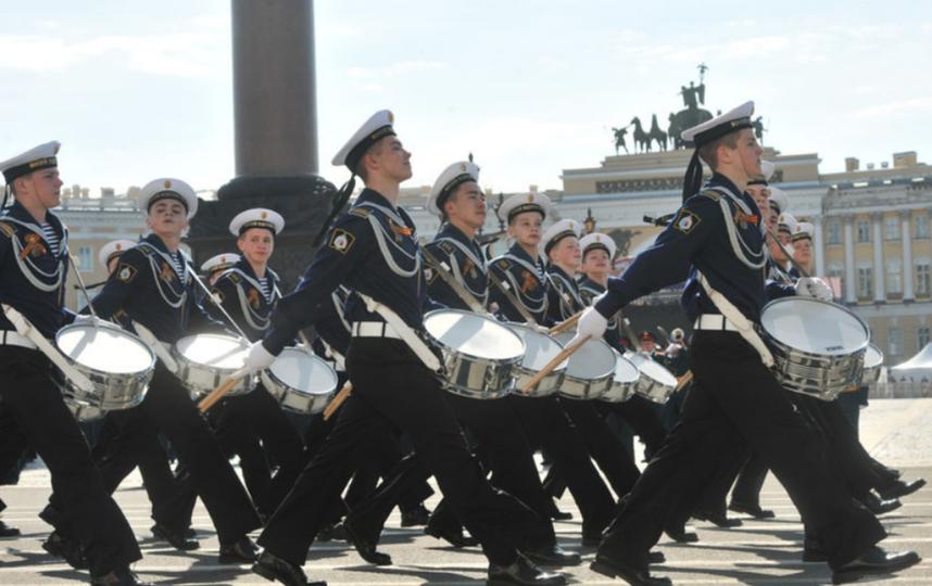 В День Победы метро Петербурга изменит график работы.