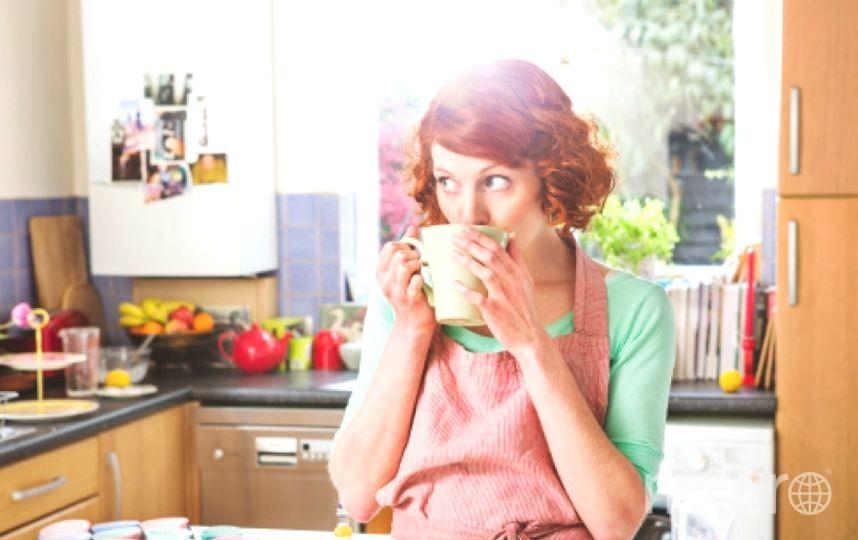 Если вас встречают чашкой теплого и ароматного чая, знайте: вы желанный гость! Фото Getty
