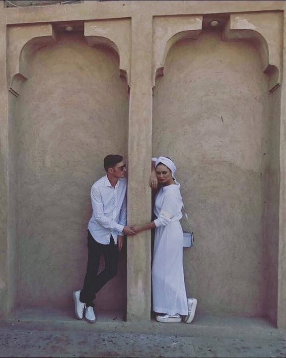 Павел Воля трогательно поздравил свою дочь с днем рождения. Фото Скриншот Instagram/pavelvolyaofficial