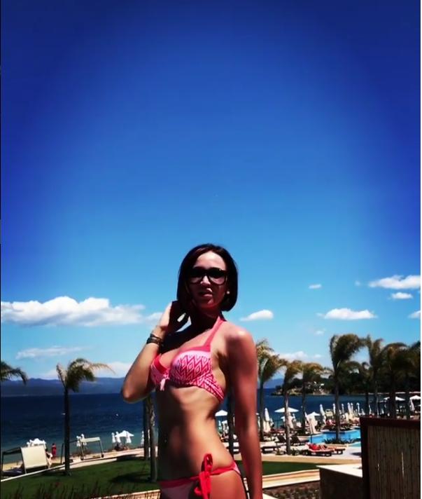 Фото: instagram.com/buzova86.