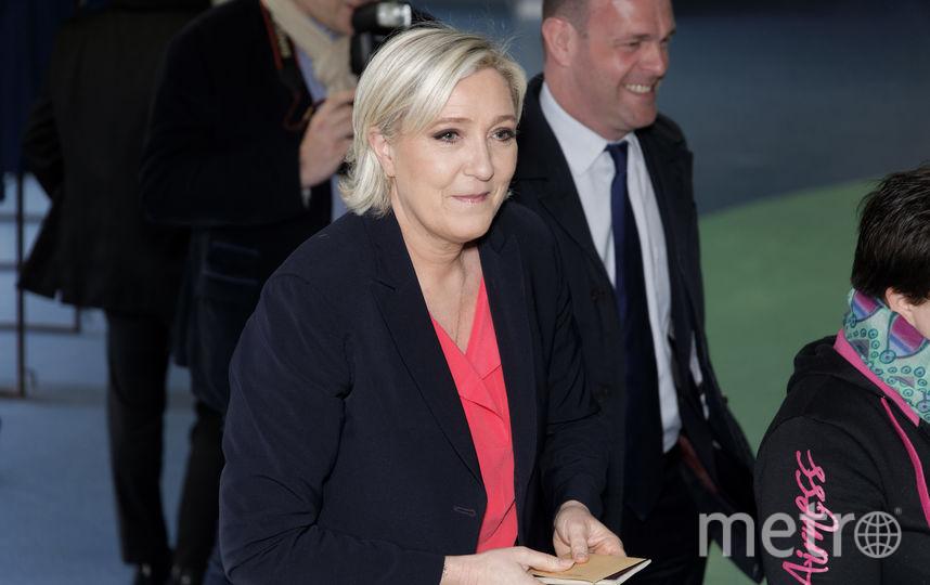 Выборы во Франции. Фото Getty