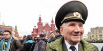Парад Победы-2017 в Москве завершился: самые яркие фото с Красной площади