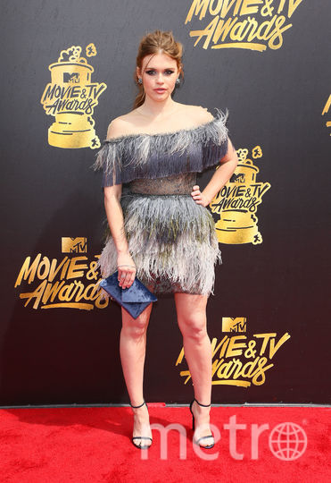 Актриса Холланд Роден. Фото AFP