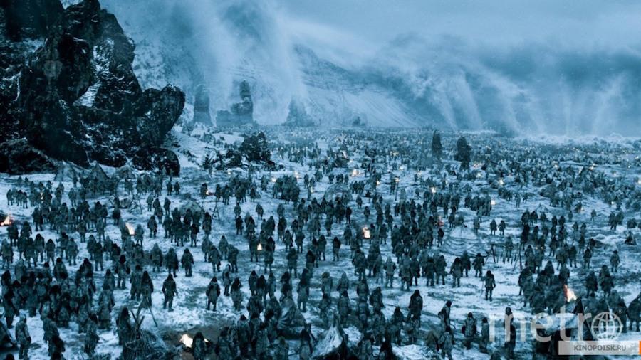 """НBO выпустит четыре новых сериала по вселенной """"Игры престолов"""". Фото kinopoisk.ru"""
