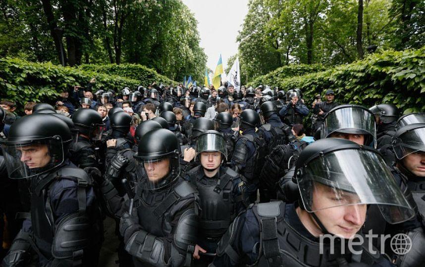 День Победы на Украине. Фото Getty