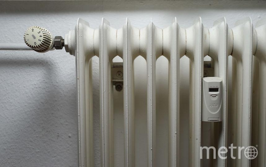 Из-за похолодания в жилых домах столицы снова включили отопление. Фото Getty