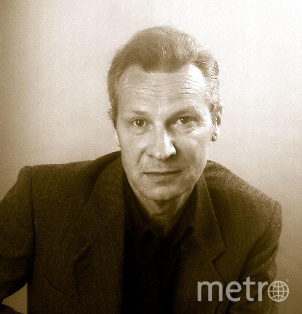 В Москве скончался актёр Владимир Богин. Фото kinopoisk.ru