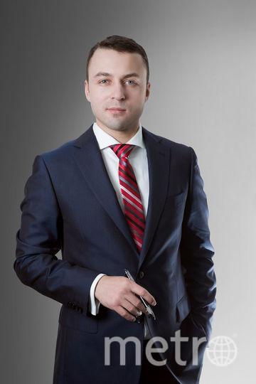 Кандидат юридических наук Алексей Кузнецов. Фото предоставлено Алексеем Кузнецовым.