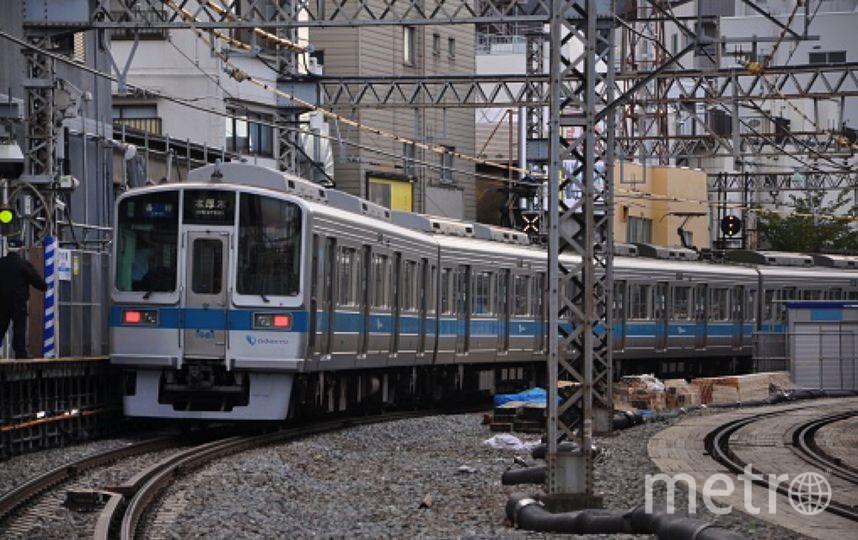 Провожающим и встречающим придется платить за своё присутствие на вокзале. Фото Getty