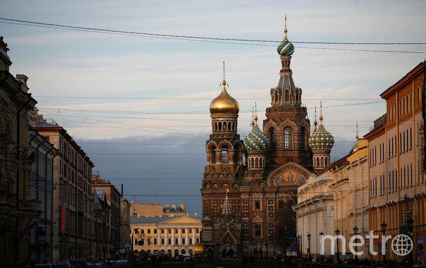 В Петербург чаще всего перебираются жители северных регионов страны. Фото Getty