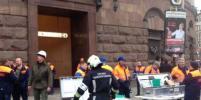 В больницах остаются 5 пострадавших в теракте в метро Петербурга