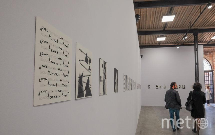 Арт-биеннале в Венеции открывается 13 мая. Фото Getty