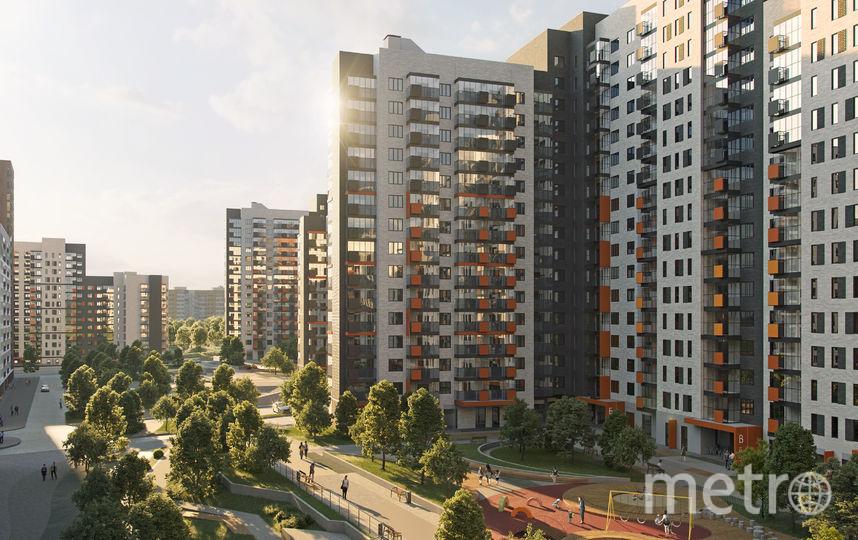 """В новом жилом проекте Группы ПСН """"Гринада"""" продано рекордное количество квартир."""