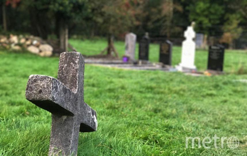 По ф.и.о. и датам рождения и смерти можно будет найти захоронение. Фото Getty