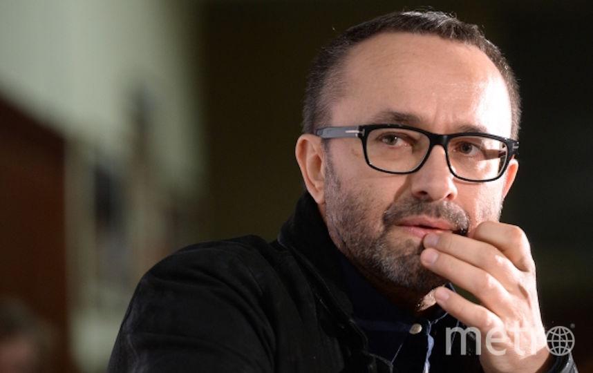 Андрей Звягинцев. Фото РИА Новости