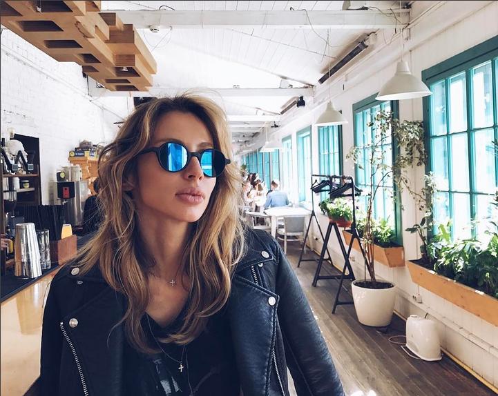 Светлана Лобода обнажилась, чтобы сыграть на барабанах. Фото Скриншот Instagram/lobodaofficial