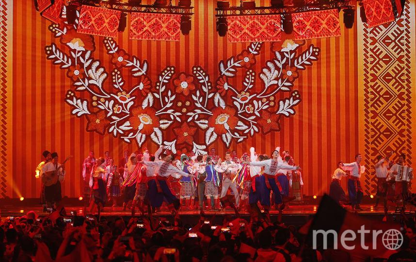 Председатель жюри Евровидения раскритиковал конкурс. Фото Getty