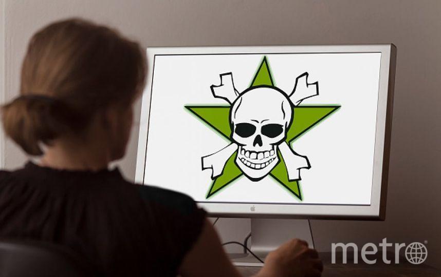 Вирус-вымогатель заразил компьютеры МВД РФ икомпании «Мегафон»