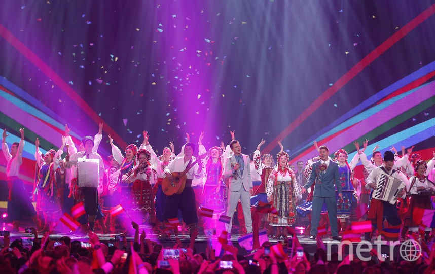 Букмекеры назвали главного претендента на победу в Евровидении-2017. Фото Getty