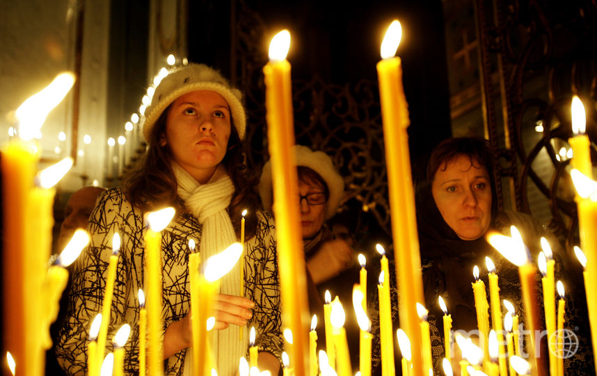 Патриарх Кирилл ответил на критику после приговора ловцу покемонов. Фото Getty