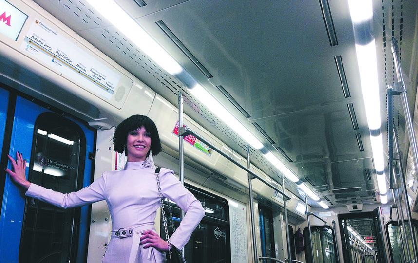 Модная съёмка в майском номере старейшего светского журнала «Татлер». Фото предоставлено героями публикации
