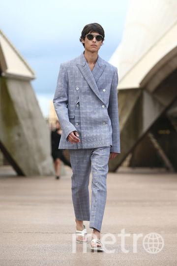 Mercedes-Benz Fashion Week Australia: Лучшие фото. Фото Getty