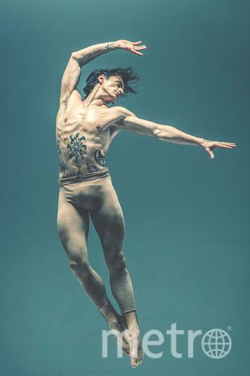 Звезда балета решил сделать карьеру киноактёра | Johan Persson | предоставлено  кинокомпанией «Пионер».