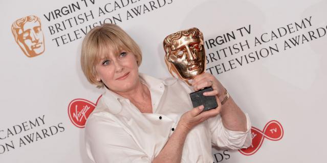Телевизионную премию BAFTA вручили встолице Англии