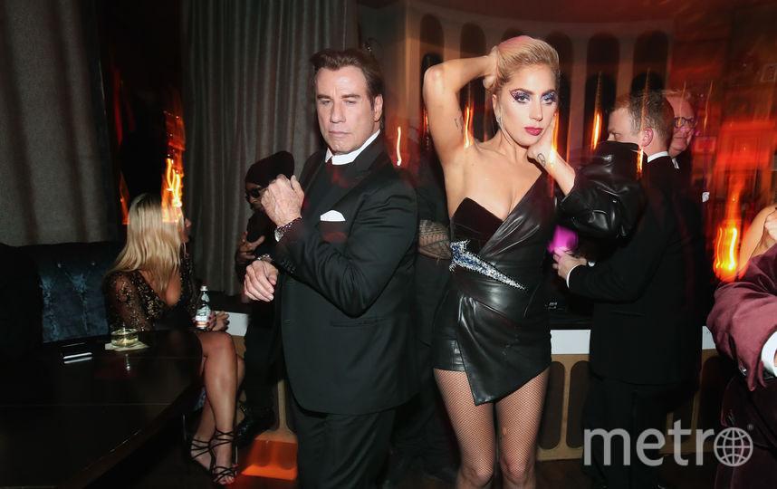 СМИ: Леди Гага может станет крестной дочери Ирины Шейк. Фото Getty