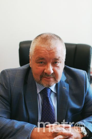 Сергей Назаров.
